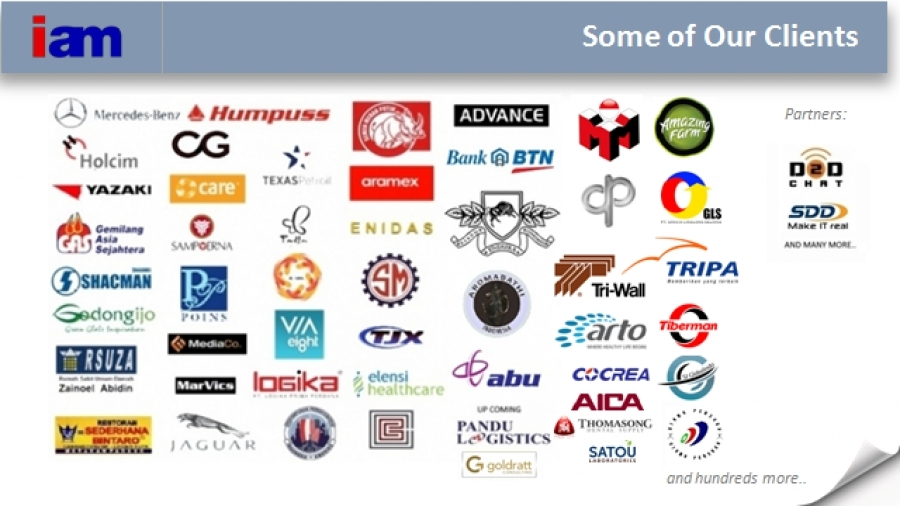 Our Clients & Partners